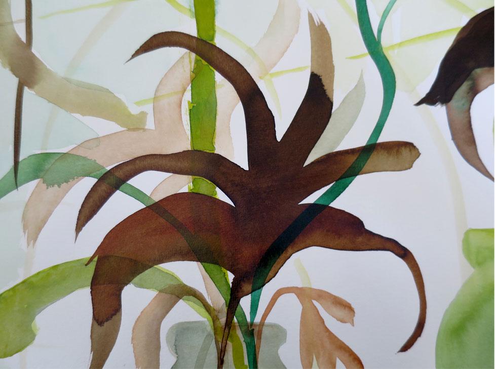 Elly-Hees-Botanische-tuin-4-pigmentinkt-2016
